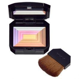 Shiseido Компактная пудра c эффектом сияния 7 цветов Компактная пудра c эффектом сияния 7 цветов