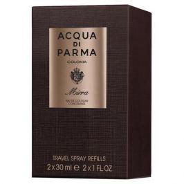 Acqua di Parma COLONIA MIRRA Сменные блоки для дорожного спрея COLONIA MIRRA Сменные блоки для дорожного спрея
