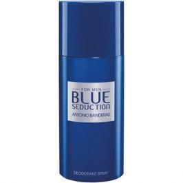 Antonio Banderas Blue Seduction Man Дезодорант-спрей Blue Seduction Man Дезодорант-спрей