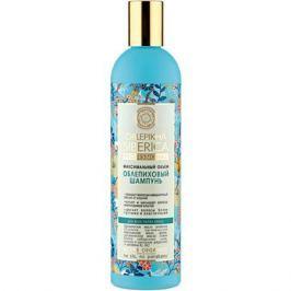 Natura Siberica Облепиховый шампунь для всех типов волос Облепиховый шампунь для всех типов волос