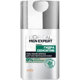L'Oreal Paris Men Expert Hydra Sensetive Гель после бритья для чувствительной кожи Men Expert Hydra Sensetive Гель после бритья для чувствительной кожи