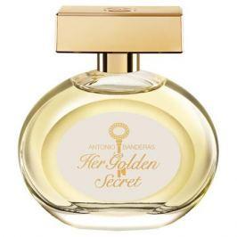 Antonio Banderas Her Golden Secret Туалетная вода Her Golden Secret Туалетная вода