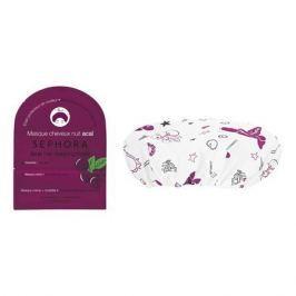 SEPHORA COLLECTION Ночная маска для волос Асаи - Сияние и Защита цвета Ночная маска для волос Асаи - Сияние и Защита цвета
