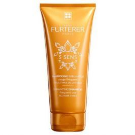 Rene Furterer 5 Sens Шампунь для совершенства волос 5 Sens Шампунь для совершенства волос