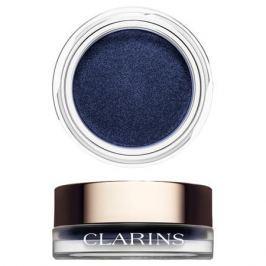 Clarins Ombre Matte Бархатистые тени для век 10 midnight blue