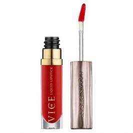 Urban Decay Vice Liquid Lipstick Водостойкая жидкая помада Firebird