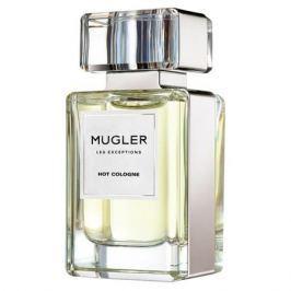 Mugler Les Exceptions Hot Cologne Парфюмерная вода Les Exceptions Hot Cologne Парфюмерная вода