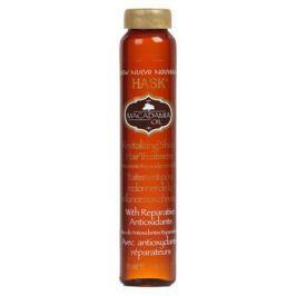 HASK Macadamia Oil Масло для увлажнения волос с экстрактом макадамии Macadamia Oil Масло для увлажнения волос с экстрактом макадамии