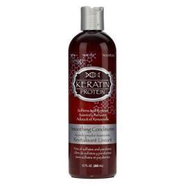 HASK Keratin Protein Кондиционер для придания гладкости волосам с протеином кератина Keratin Protein Кондиционер для придания гладкости волосам с протеином кератина