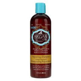 HASK Argan Oil Восстанавливающий шампунь для волос с аргановым маслом Argan Oil Восстанавливающий шампунь для волос с аргановым маслом