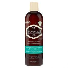 HASK Bamboo Oil Шампунь для укрепления волос с маслом бамбука Bamboo Oil Шампунь для укрепления волос с маслом бамбука