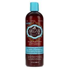 HASK Argan Oil Восстанавливающий кондиционер для волос с аргановым маслом Argan Oil Восстанавливающий кондиционер для волос с аргановым маслом