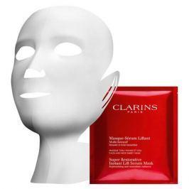Clarins Multi-Intensive Восстанавливающая тканевая маска с эффектом лифтинга Multi-Intensive Восстанавливающая тканевая маска с эффектом лифтинга