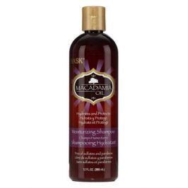 HASK Macadamia Oil Увлажняющий шампунь с маслом макадамии Macadamia Oil Увлажняющий шампунь с маслом макадамии