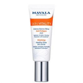 Mavala Skin Vitality Стимулирующий дневной крем для сияния кожи Skin Vitality Стимулирующий дневной крем для сияния кожи
