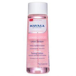Mavala Clean&Comfort Тонизирующий лосьон для деликатного ухода Clean&Comfort Тонизирующий лосьон для деликатного ухода
