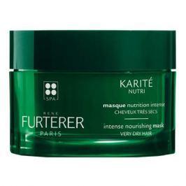 Rene Furterer Karite Nutri Питательная маска для очень сухих волос Karite Nutri Питательная маска для очень сухих волос