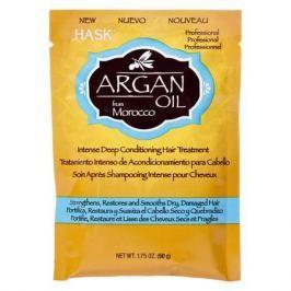 HASK Argan Oil Интенсивная маска для восстановления волос с аргановым маслом Argan Oil Интенсивная маска для восстановления волос с аргановым маслом