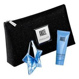Mugler Набор в косметичке с парфюмерной водой и лосьоном для тела Angel Набор в косметичке с парфюмерной водой и лосьоном для тела Angel