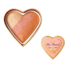 Too Faced SWEETHEARTS Румяна Candy Glow