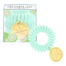 Invisibobble Резинка-браслет Tutti Frutti Lime Time Резинка-браслет Tutti Frutti Lime Time