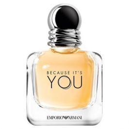 Giorgio Armani BECAUSE IT'S YOU Парфюмерная вода BECAUSE IT'S YOU Парфюмерная вода