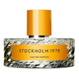 Vilhelm Parfumerie STOCKHOLM 1978 Парфюмерная вода STOCKHOLM 1978 Парфюмерная вода