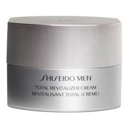 Shiseido MEN Комплексный омолаживающий крем MEN Комплексный омолаживающий крем