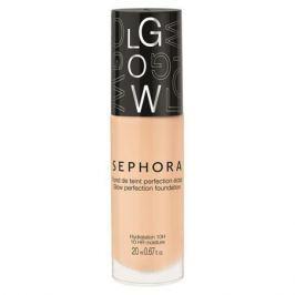 SEPHORA COLLECTION Glow Perfection Тональная основа Совершенное сияние №10 Ivoire