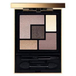 Yves Saint Laurent COUTURE PALETTE 5-цветные тени для век 01 Tuxedo