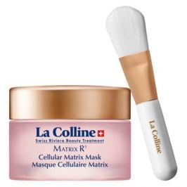 La Colline Матрикс-маска для лица с клеточным комплексом Матрикс-маска для лица с клеточным комплексом