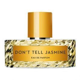 Vilhelm Parfumerie DON`T TELL JASMINE Парфюмерная вода DON`T TELL JASMINE Парфюмерная вода