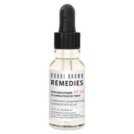 Bobbi Brown Remedies Skin Brightener Эликсир для улучшения тона кожи Remedies Skin Brightener Эликсир для улучшения тона кожи
