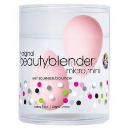 Beautyblender Набор спонжей micro.mini bubble Набор спонжей micro.mini bubble