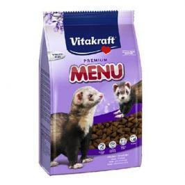 Корм Vitakraft Premium Menu корм для хорьков 800гр.