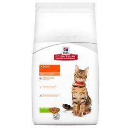 Сухой корм Hill's Science Plan Optimal Care для кошек от 1 до 6 лет с кроликом, 10кг.
