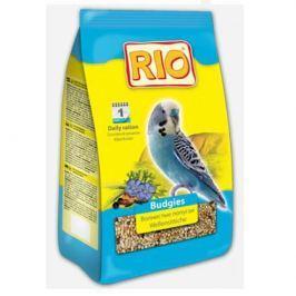 Корм Рио  для волнистых попугаев (25 кг)