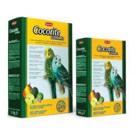 Корм Padovan Grand Mix Cocorite для волнистых попугаев основной (1 кг)