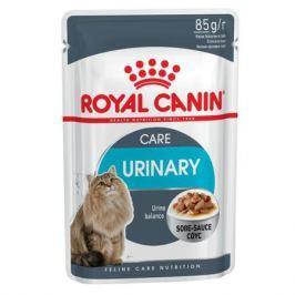 Влажный корм Royal Canin Urinary Care для кошек при МКБ, 85г