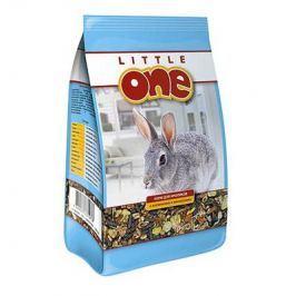 Корм Little One для кроликов, 400 гр
