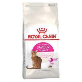 Сухой корм Royal Canin Savour Exigent для кошек привередливых, 2 кг