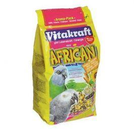 Корм Vitakraft African для крупных попугаев (750 гр)