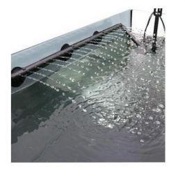 Насадка-дождик Aqua El пластмассовая (Unimax, циркул.1100)