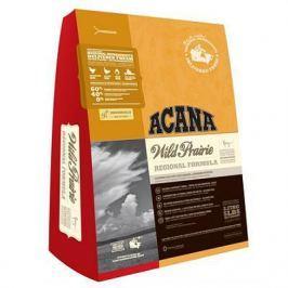 Сухой корм Acana Cat Regionals Wild Prairie беззерновой курица для котят и кошек, 5.4кг