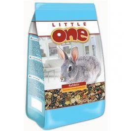 Корм Little One для кроликов, 25кг
