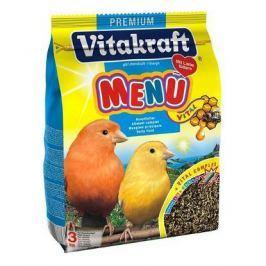 Корм Vitakraft Menu Vital для канареек (500 гр)