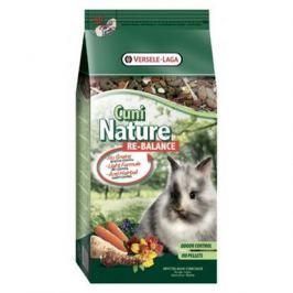 Корм Versele-Laga Cuni Nature-Re-Balance для кроликов премиум (700 гр)
