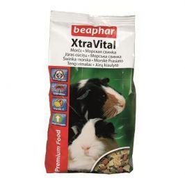 Корм Beaphar Xtra Vital для морских свинок (1кг)
