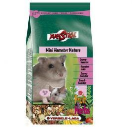 Корм Versele-Laga Hamster Nature Mini для хомяков (400 гр)
