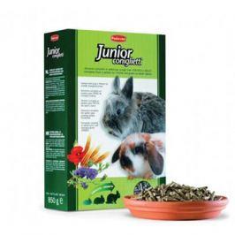 Корм Padovan Junior Сoniglietty для крольчат основной (850 гр)